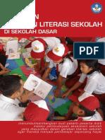 Panduan Literasi di Sekolah