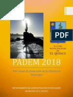 Padem 2018 Para Publicacion Web 10052018