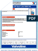 2590050_120411014707_Valvoline HP Gear Lube 85W-140