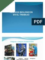 5. Riesgos Biologicos