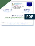 Informe Técnico Sistemas Tratamiento y Aprovechamiento Residuos Café