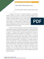 KARCMARCZYK, P. Ideologia Ciencia y Sujeto en Althusser