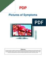 Imagenes de Fallas en TV Plasma