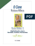 CH 0021 - Marianne Willman - O Cisne