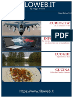 Filoweb Newsletter 0