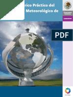 Manual Observador Meteorológico
