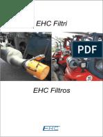 EHC filtri