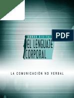 Curso Digital - El Lenguaje Corporal - Leccion 5