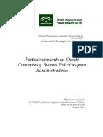 InfV5 JASAS Partitioning System BestPractices V910