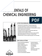 Chemical Engineering Fundamentals