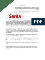 Helados Sarita