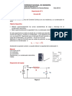 Laboratorio N° 5 Fisica II Circuitos RC.docx