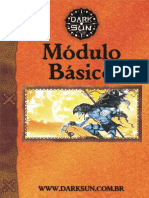 Dark Sun 3.5 - Módulo Básico - Biblioteca Élfica.pdf