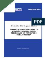 Normativa+011+Segunda+Edicion
