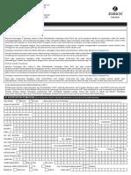 Garis Panduan Prosedur Pengeluaran Permit Kerja Ubahsuai