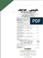 As 9100 D Gap Checklist