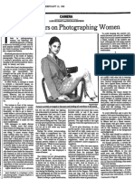 DCH Author 820221 NYT Article Photographing Women Somepointers Crop