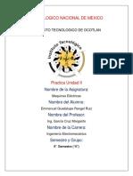 Presa Hidroeléctrica Aguamilpa