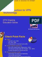 Checkpoint VPN Presentation