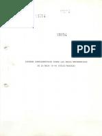 Informe Complementario Rocas Metamórficas