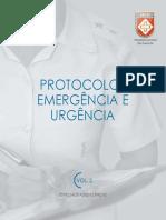 Protocolo Emergencias