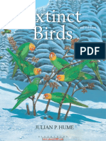 Extinct Birds 2nd Edition