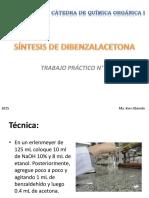 Síntesis de Dibenzalacetona_15