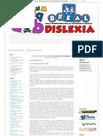 Opo Dislexia