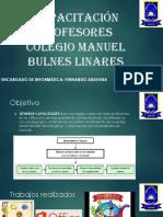 Capacitación a usuarios Colegio Manuel Bulnes.pptx