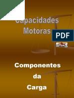 Dicas Das Cap. Motoras