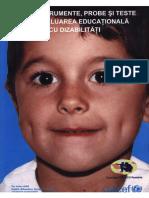 Set de instrumente, probe si teste pentru evaluarea educationala a copiilor cu dizabilitati.pdf