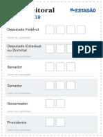 Manual- Diretrizes Para Apresentação de Dissertações e Teses Da USP (1)