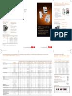 Catalogo Mini Disjuntores 2013-14-Low