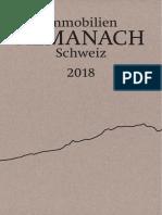 Immobilien-Almanach Schweiz 2018 1