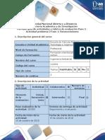 Guía de Actividades y Rúbrica de Evaluación - Paso 2