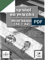 Español eb Marcha A1 + A2