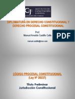 Codigo Procesal Constitucional-titulo Preliminar