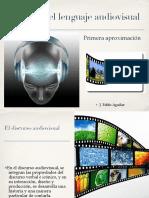 Sonido en lenguaje audiovisual
