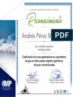 Andres Perez Ponencia CMP