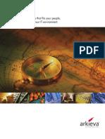 Arkieva Corporate Brochure