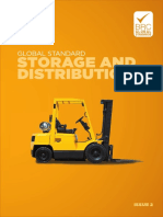 BRC Global Standard for Storage and Distribution Issue 2 UK Free PDF