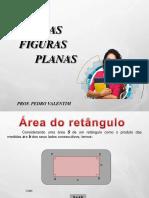 6º Ano - Area Das Figuras Planas