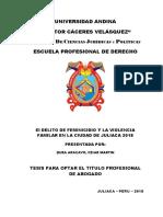 Bases Teoricas Cesar Feminicidio