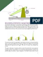 Trebuchet Classic Mechanics