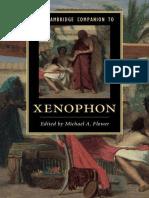 The Cambridge Companion to Xenophon - Michael A. Flower.epub