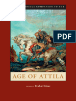 The Cambridge Companion to the Age of Attila - Michael Maas.epub