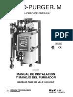 Automatizacion Instalaciones Industriales