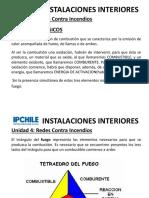 Clase 5 Instalaciones Interiores