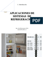 Aplicaciones Frigorificas 2018-II