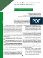 Factsheet 77 - Vantagens Para as Empresas de Uma Boa Seguranca e Saude No Trabalho